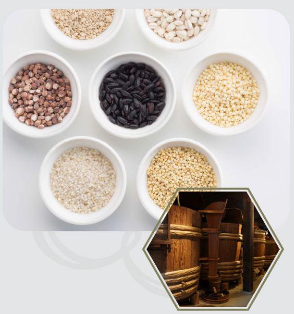 發酵七穀米