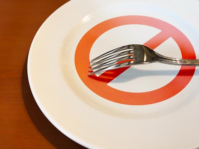斷食減肥法