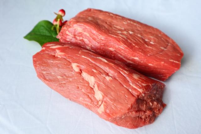 低脂肪的肉類