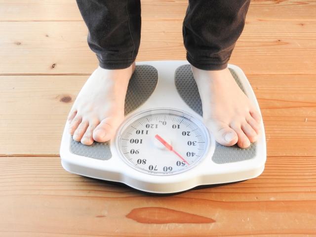日記減肥法