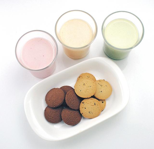 替代飲食減肥法