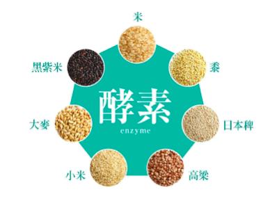 7種優良穀物酵母
