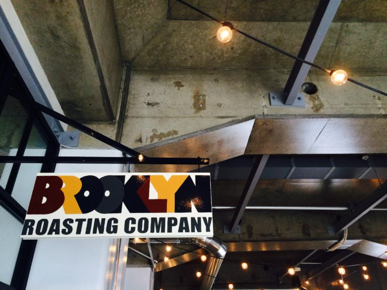 難波 BROOKLYN ROASTING COMPANY001