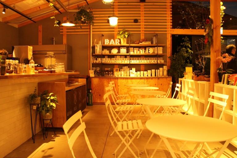 大阪天王寺公園 SPOONS CAFE004