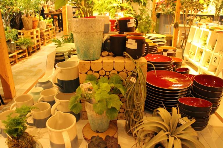 大阪天王寺公園 SPOONS CAFE013