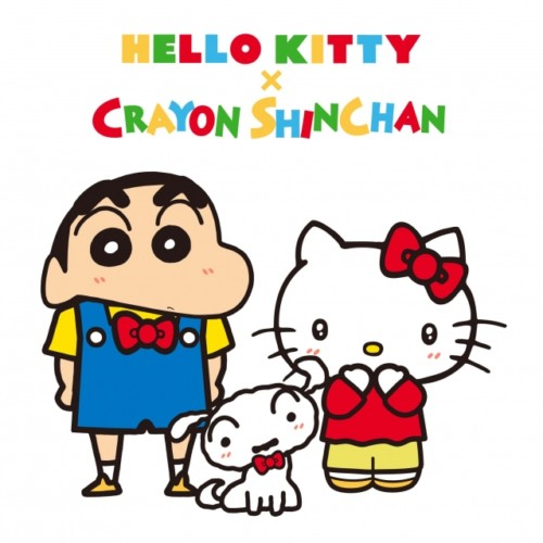 hellokitty-shinchan001