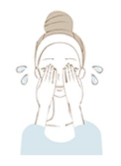 芙露莉透毛孔卸妝凝膠的有效使用方式