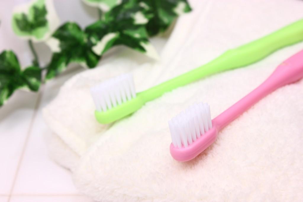 能預防齲齒和牙周病。