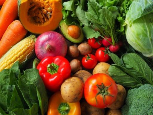 保證營養均衡