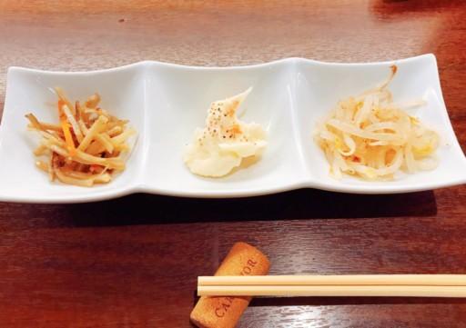 西班牙小酒館 將泰庵@澀谷 前菜